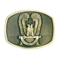 33rd Degree Belt Buckle