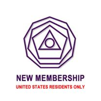 2020 USA SRRS New Member - One Year Membership