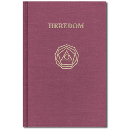 Heredom - Vol. 1 Reprint